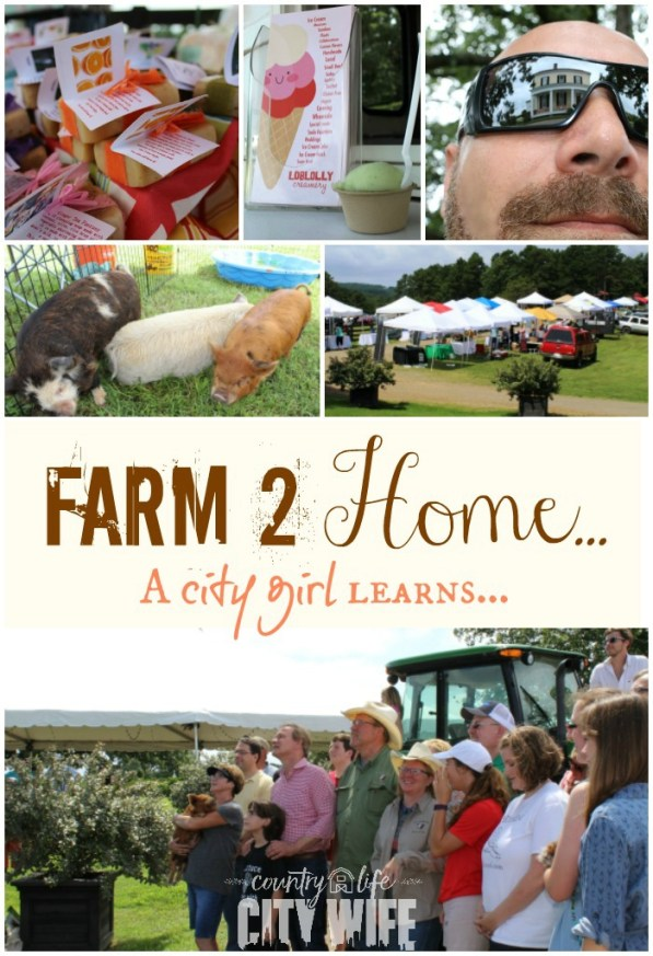 Farm2Home Arkansas