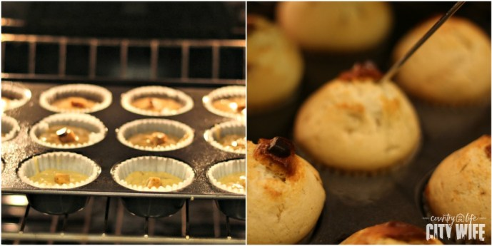 Pure Protein Bar Muffin Recipe