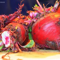 {Recipe} Home Made Pickled Beetroot