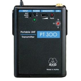 AKG PT300