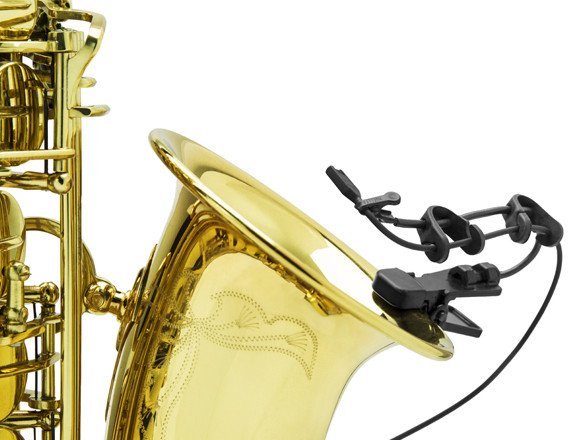 I2 Saxophone and Brass Microphone