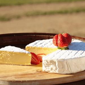 Briebelle - Tripple Cream Brie