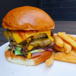 Sonoma Burger Bun Home Delivery