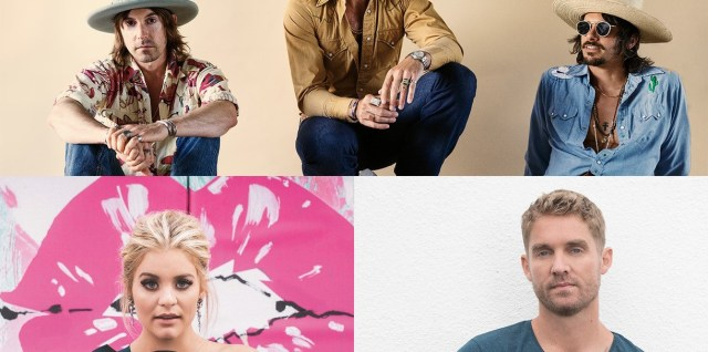 ACM Award winners 2018