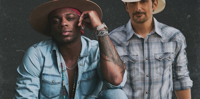 Jimmie Allen and Brad Pasiley on Country Music News Blog
