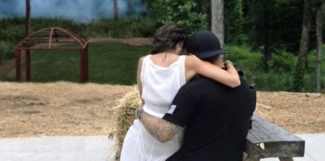 Brantley and Amber Gilbert Baby Gender Reveal on Country Music News Blog!