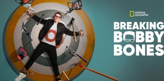 'Breaking Bobby Bones' Now Available On Disney+
