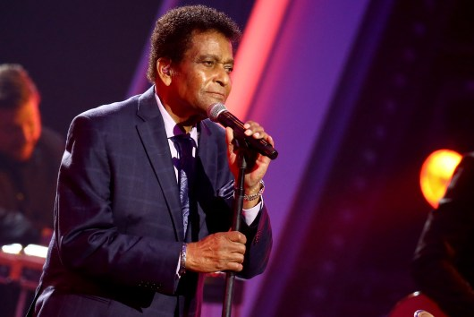 Charley Pride on Country Music News Blog