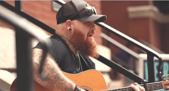Corey Layne on Country Music News Blog