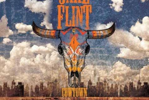 Jake Flint - Cowtown