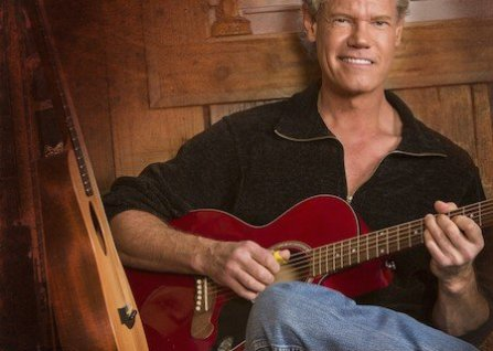 Randy Travis News on Country Music News Blog