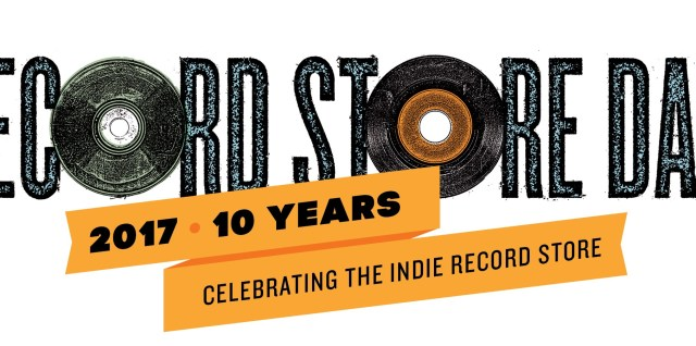 Record Store Day News