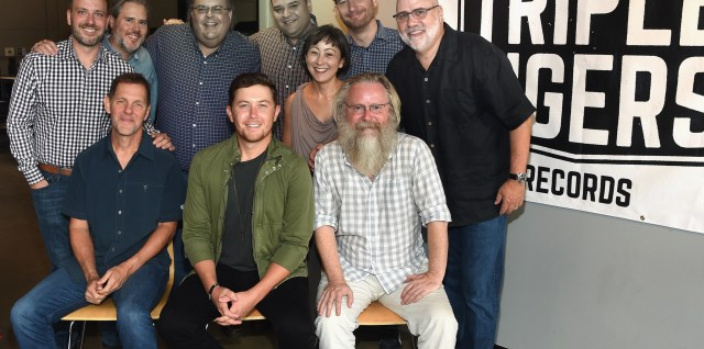 Scotty McCreery on Country Music News Blog