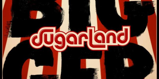 Sugarland Bigger Album Release