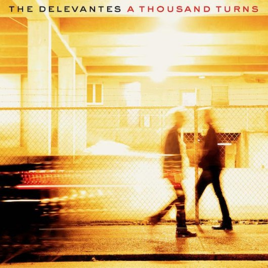 New Music Alert: Americana Trailblazers The Delevantes Return With A Thousand Turns