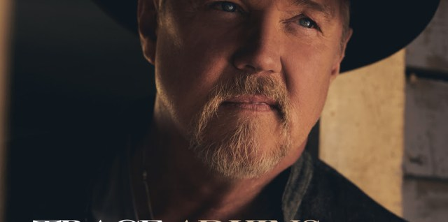 New Music from Trace Adkins in 2021