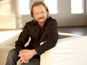 Travis Tritt on Country Music News Blog