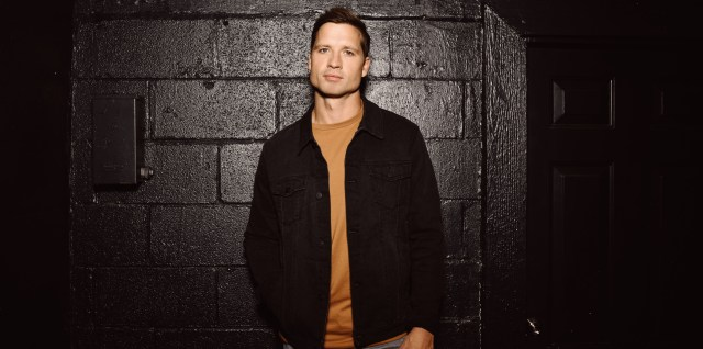 Walker Hayes on Country Music News Blog