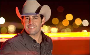 Aaron Watson on COuntry Music News Blog!