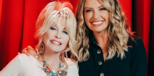 Dolly Parton Surprises Carly Pearce with Grand Ole Opry Membership Invitation
