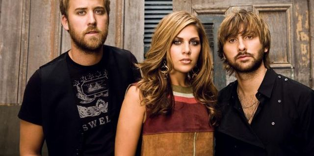 Lady Antebellum News on Country Music News Blog