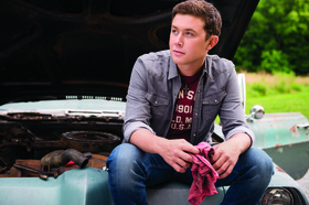 Scotty McCreery on Country Music News Blog!
