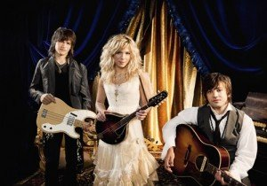 The Band Perry Concert Tickets