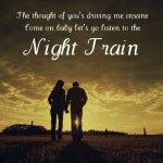 Jason Aldean Night Train