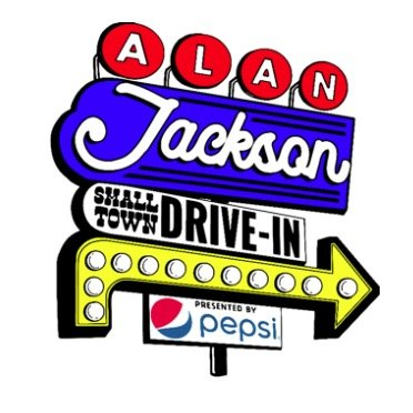 Alan Jackson Drive In Concert | Tailgating into Summer 2020