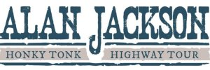 Alan Jackson Concert News on Country Music On Tour