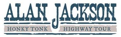 Alan Jackson Concert News on Country Music On Tour