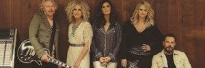 Miranda Lambert and Little Big Town Tour Together in 2018
