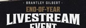 Brantley Gilbert Livestream Event