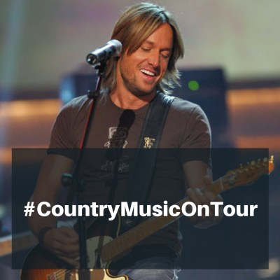 Kieth Urban Tickets on Country Music On Tour!