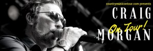 Craig Morgan tickets, tour dates, and concert details from Country Music On Tour
