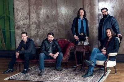Home Free Tickets on Country Music on Tour