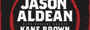 Jason Aldean tour Kane Brown Tour