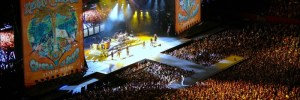 Kenny Chesney Returns to Stadiums on Country Music On Tour