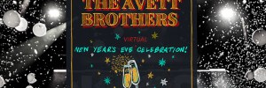 The Avett Brothers Livestream Event
