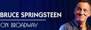 Bruce Springsteen on Broadway 2017