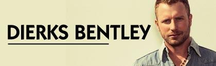Dierks Bentley Tour