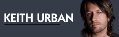 Keith Urban Tour Dates