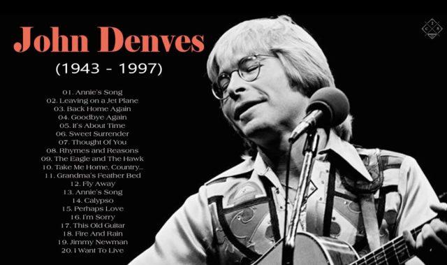 Best Songs Of John Denver 🎶🎶John Denver Greatest Hits Full Album 2021