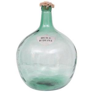 Glass Bottle France, c. 1880