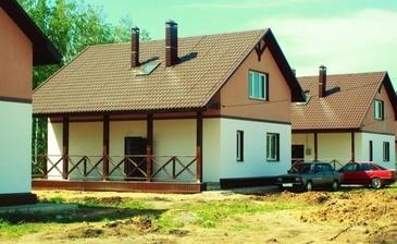 Коттеджный посёлок «Романово» в Липецкой области - цены ...