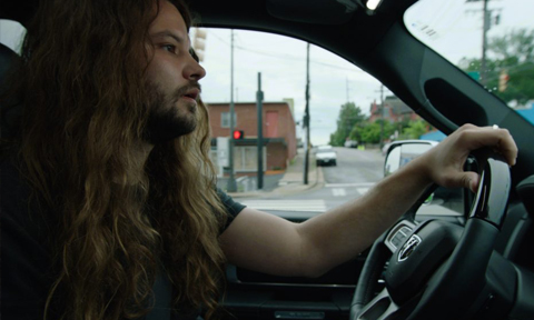 """Brent Cobb Shares New Single """"Ain't A Road Too Long"""""""