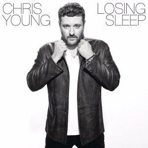 Chris Young Album Losing Sleep