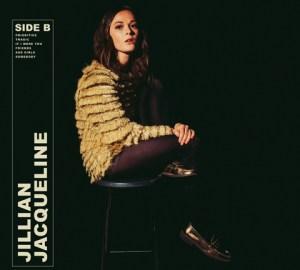 Jillian Jacqueline Side B