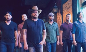 Best NYC Fall Country Concerts