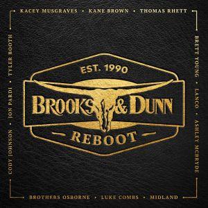 Brooks & Dunn Reboot